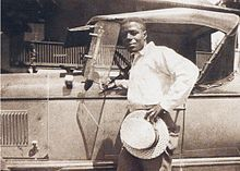 """Skip James, the man who sang the haunting """"Devil Got My Woman"""", once you hear it you'll never forget it"""
