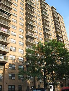 1520 Sedgwick Ave, Bronx NY. Often considered the birthplace of HipHop