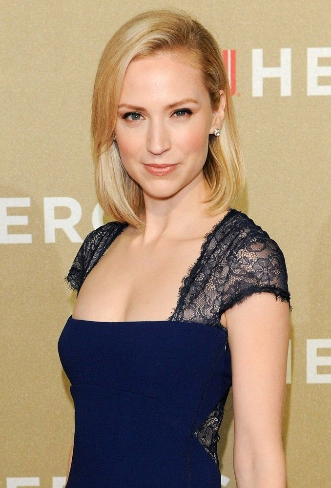 beth riesgraf photos | Beth Riesgraf Picture 9 - CNN Heroes: An All-Star Tribute - Arrivals