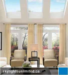 Skylight RepairThere are several reasons a skylight might begin to leak. Most often, the cause of a leak is sealant that has failed or condensation build-up that occurs around the skylight, which often happens when there's an excess of melting snow or ice on the roof. If you have a skylight that begins to leak after a rain or wind...