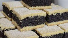 Makový krémový koláč: Zamiluje si ho celá Vaše rodina – chutná vážně fantasticky! | Milujeme recepty