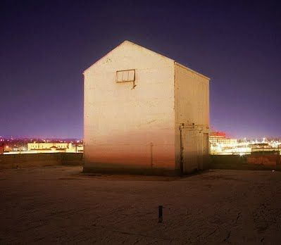 Gary Albertson, Warehouse Roof