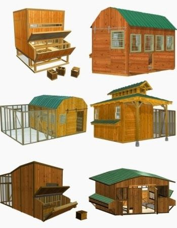 119 best Build a hen house images on Pinterest | Poultry, Architecture and  Chicken scratch