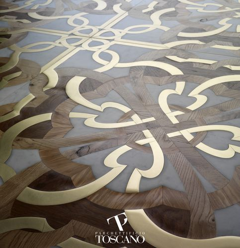 Marble Floor Marquetry : Best images about barquet floor design ideas on