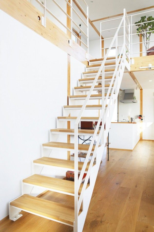 481 best Amazing Stair Designs images on Pinterest   Stairs ...