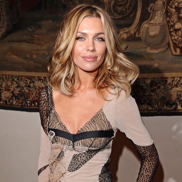 Abbey Clancy is the new face and body of Ultimo