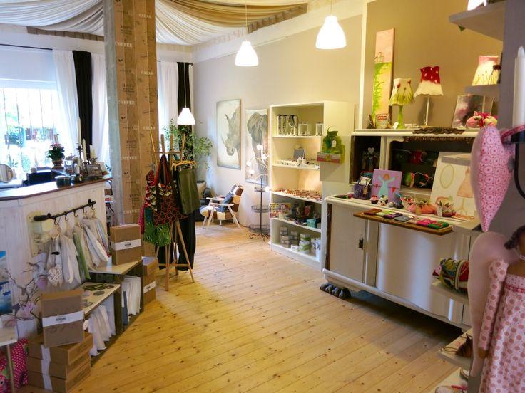 Einkaufen in Münster bei dein kreativregal #Shopping