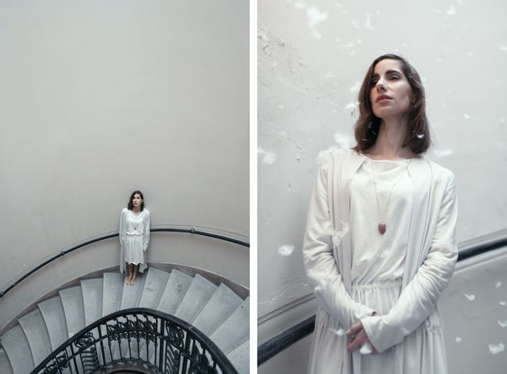 ~prosnění~ foto - Martin Faltejsek styling - Josefina Bakošová produkce - Kitti