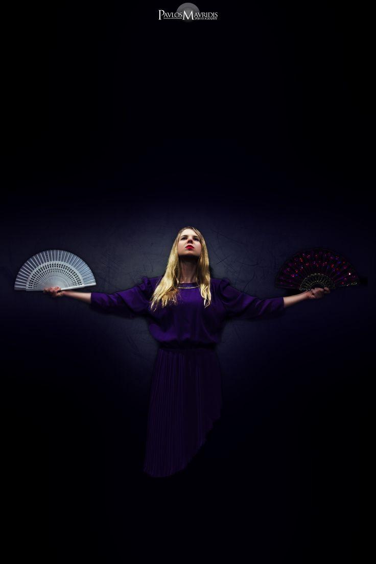 Violet by Pavlos Mavridis on 500px