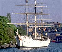 Best youth hostels in Stockholms archipelago