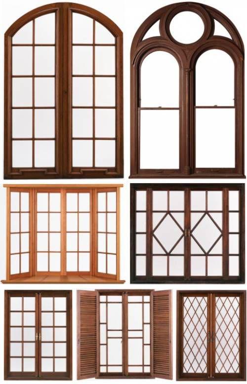 Wood windows download wood windows new photoshop for Window design iron