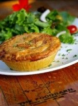 The creamiest pies, the freshest bread and a coffee hotspot for breakfast or lunch at Noordhoek Farm Village