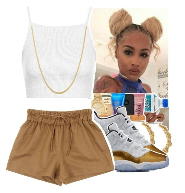 """""""Caroline~ Amine"""" by divap01 ❤ liked on Polyvore featuring Topshop"""