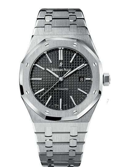 #AudemarsPiguet Royal Oak Selfwinding Stainless Steel #Watch