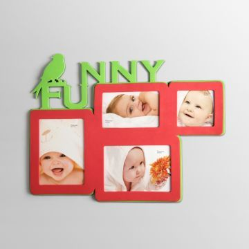 It's Now or Never! Get 'Urbane Sticker Photo Frame Blue And Pink 2 Pcs' at only Rs. 299/-. Hurry!  #GOSF #deals #freeshipping #discounts