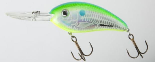 Best summer spots and baits for deep lurking lunkers for Best lures for summer bass fishing