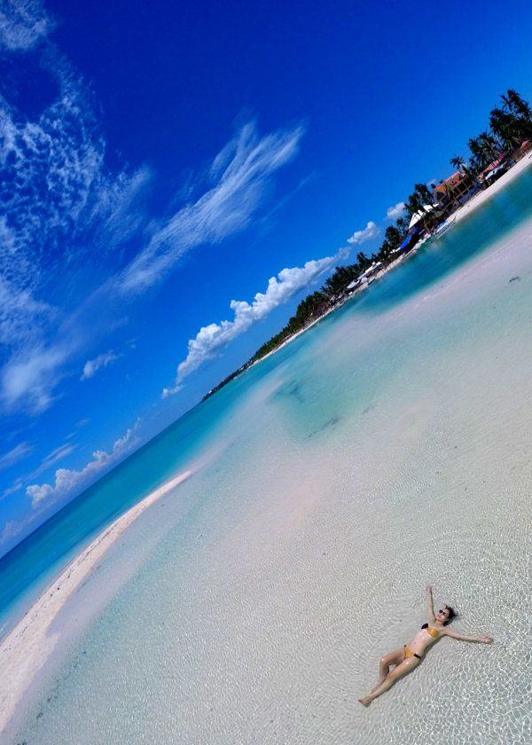 Soak up the sun in Bantayan Island | Travel Bucket List - Yahoo News Philippines