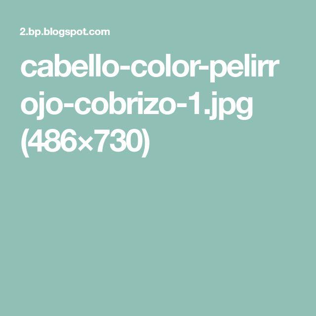 cabello-color-pelirrojo-cobrizo-1.jpg (486×730)