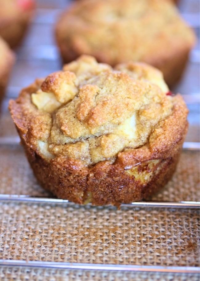 Apple Cinnamon Muffins Apple Cinnamon Muffins Cinnamon Muffins