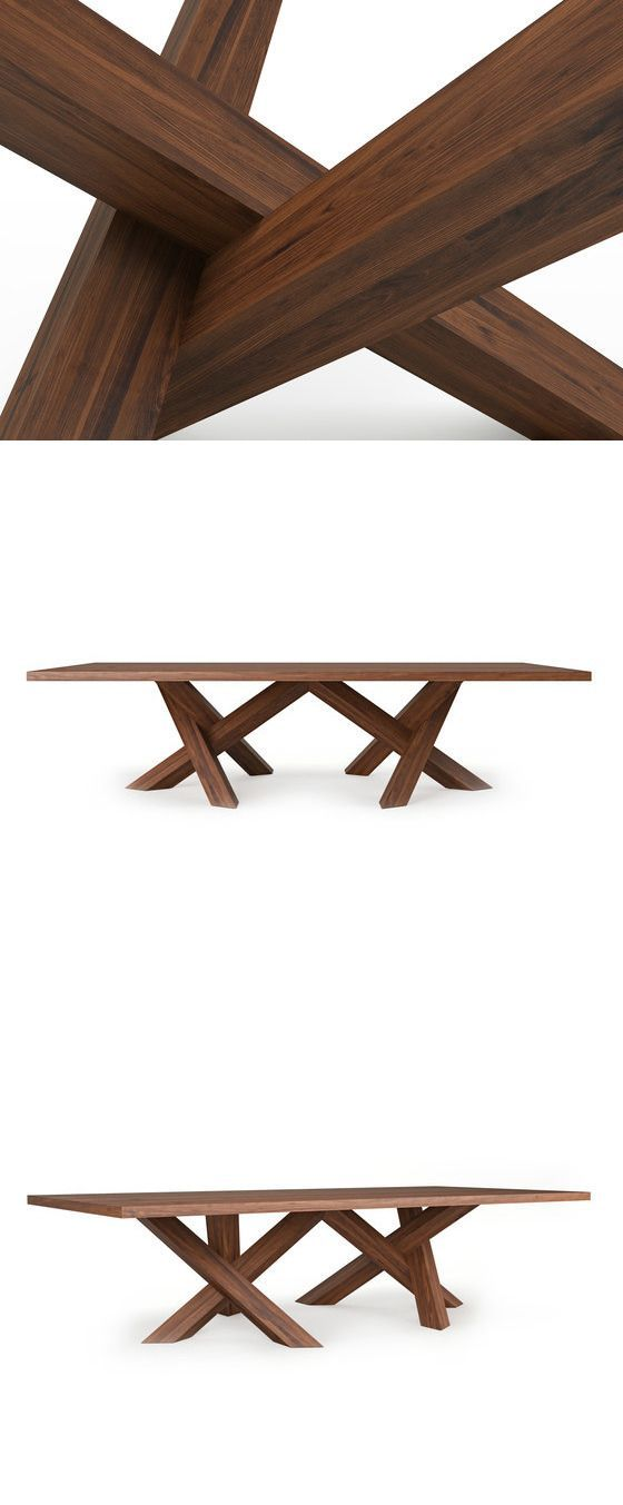 Willi Notte Rogum Table