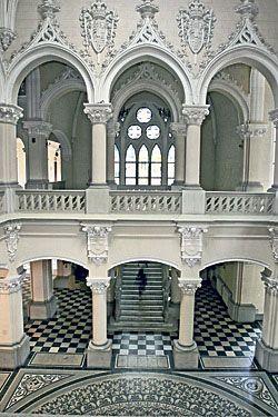 Iasi - Culture Palace
