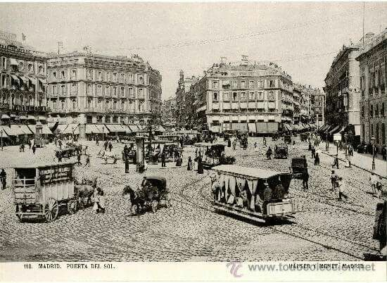 1936 best ayer madrid images on pinterest madrid old for Libreria puerta del sol