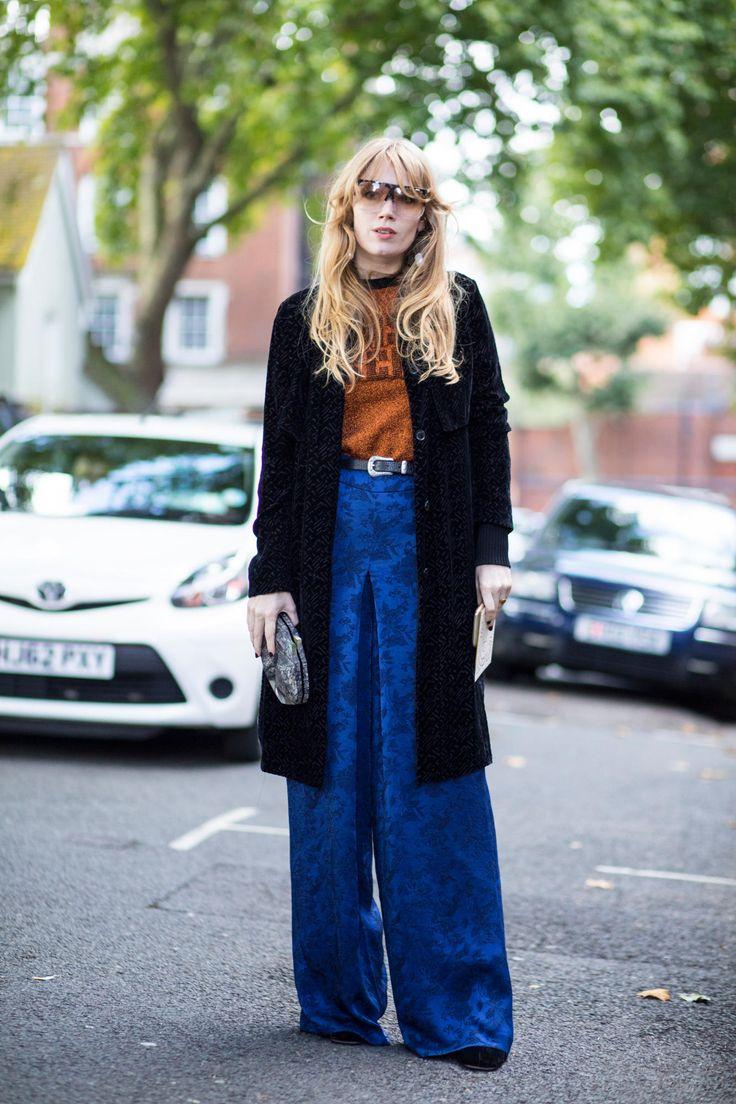 London Fashion Week  Bag