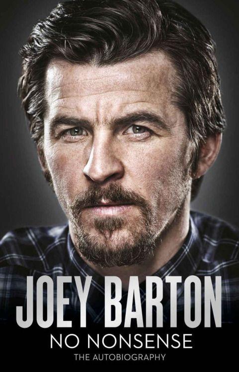 Joey Barton autobiograhy