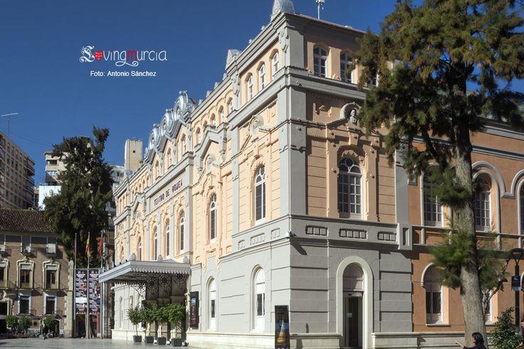 El Teatro Romea