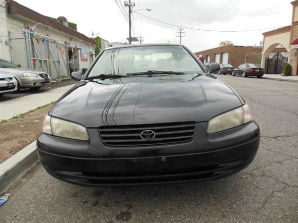 Used 1997 Toyota Camry for Sale ($2,600) at Paterson, NJ