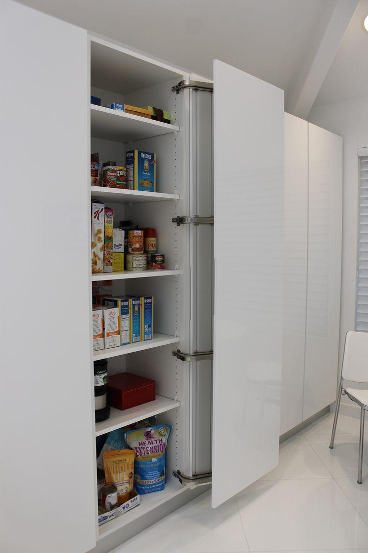 Images About Custom Modern White Kitchen Design On Pinterest - Kitchen design nyc