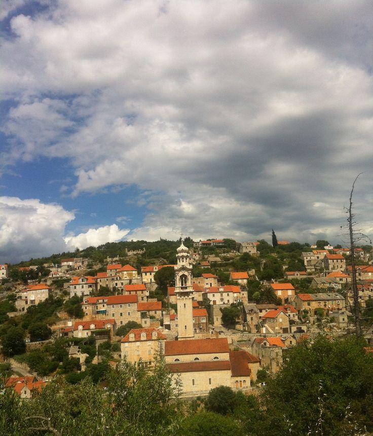 Lozisca, Brac, Croatia
