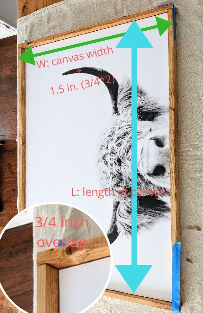 DIY Easy Photo Frame | Projects to Try | Diy photo, Easy diy