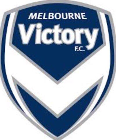 2004, Melbourne Victory (Melbourne #Australia) Stadium: Etihad  #MelbourneVictory #Melbourne (L135)