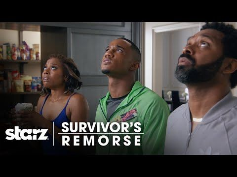 Rags N Riches Magazine | Survivor's Remorse | Season 2