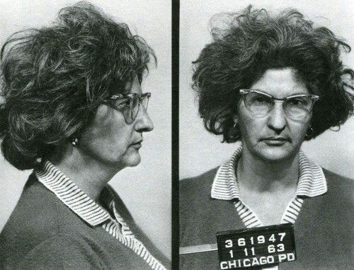 Best Mug Shots Images On Pinterest - 15 vintage bad girl mugshots from between the 1940s and 1960s