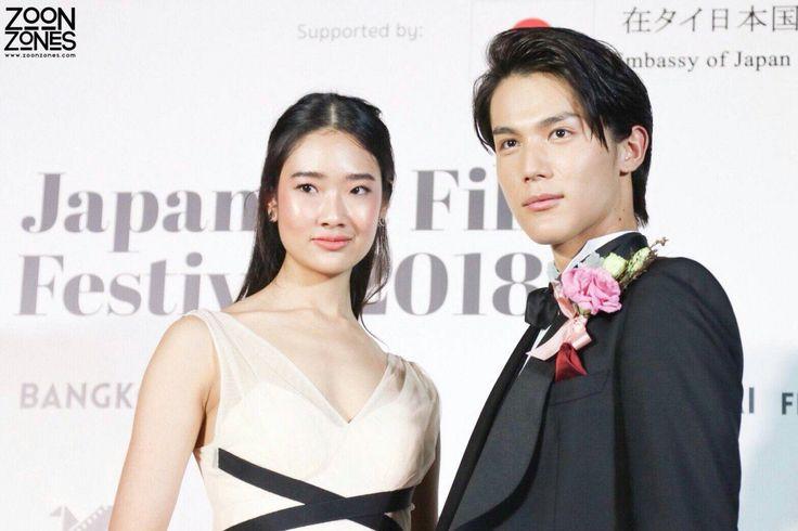 Taishi Nakagawa on Japanese Film Festival in Thailand February 2, 2018