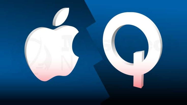 Qualcomm Sues Apple for Sharing Chip Code with Intel  https://www.musttechnews.com/qualcomm-apple-sharing-chip-code-intel/  #apple #Qualcomm #chipcode #intel #technology #musttechnews