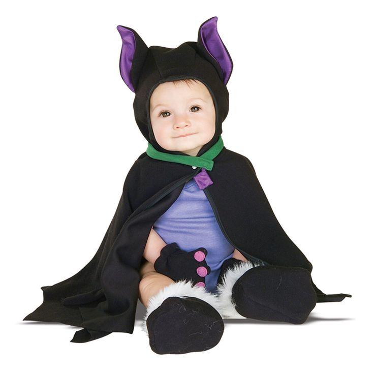 Rubies Yarasa Bebek Kostümü Bebek Form'da...  http://bebekform.com/urun/64-RUBBAT_Rubies-Yarasa-Kostumu.html