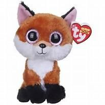 Lost on 19 Jun. 2016 @ Manchester Piccadilly Station/Sheffield Street. Lost Beanie Boo - fox (Slick), also wearing a pink necklace. Lost somewhere between Piccadilly station and the car park on Sheffield Street. Visit: https://whiteboomerang.com/lostteddy/msg/a2bf38 (Posted by Jean on 19 Jun. 2016)