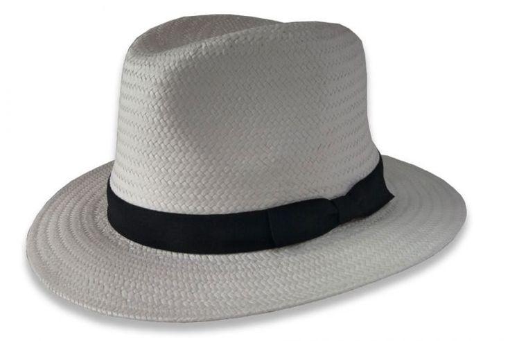 Slaměný klobouk (30354)
