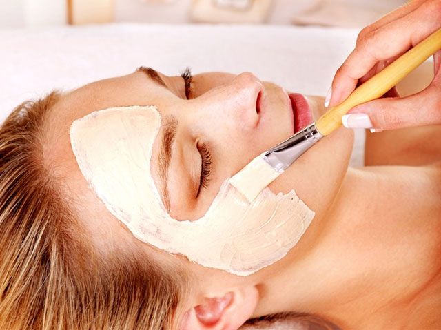 Look how she glows: 5 bridal facials to get before your wedding day - dropdeadgorgeousdaily.com