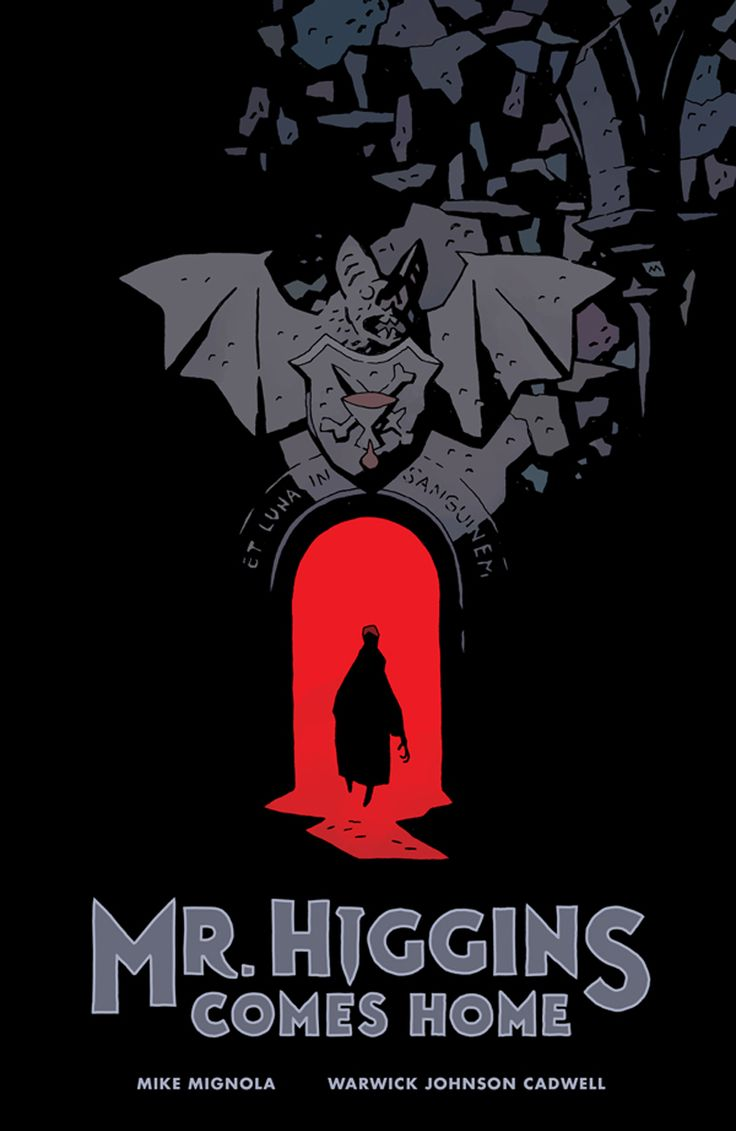 hellboy-creator-mike-mignola-has-a-vampire-graphic-novel-coming-called-mr-higgins-comes-home