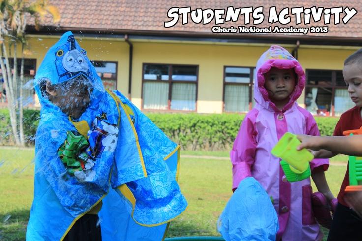 Fun Activity Pre School