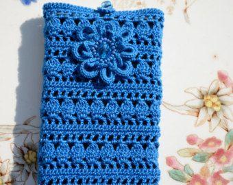 crochet phone case - Google Search