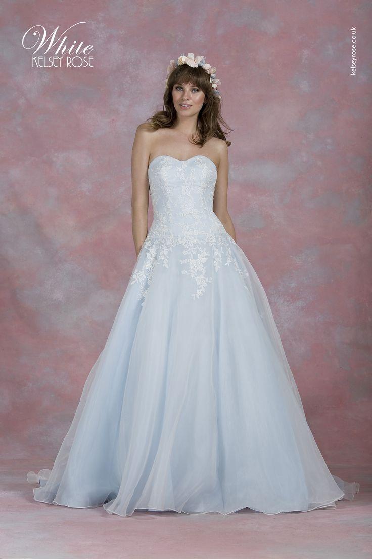 14 best White Label Kelsey Rose images on Pinterest | Short wedding ...