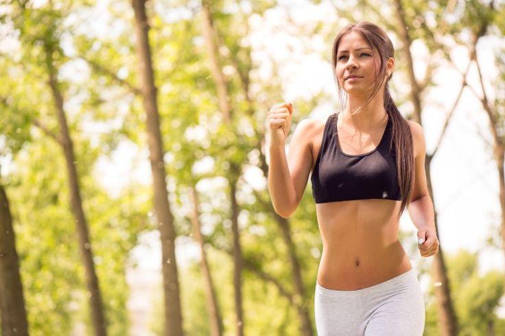 Бег трусцой — лучшая поддержка для здоровья