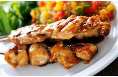 Bourbon Street Chicken (Slow Cooker) Recipe by SUNSHYNE71 via @SparkPeople