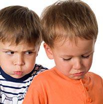 Apprendre aux enfants à dire ce qu'ils ressentent