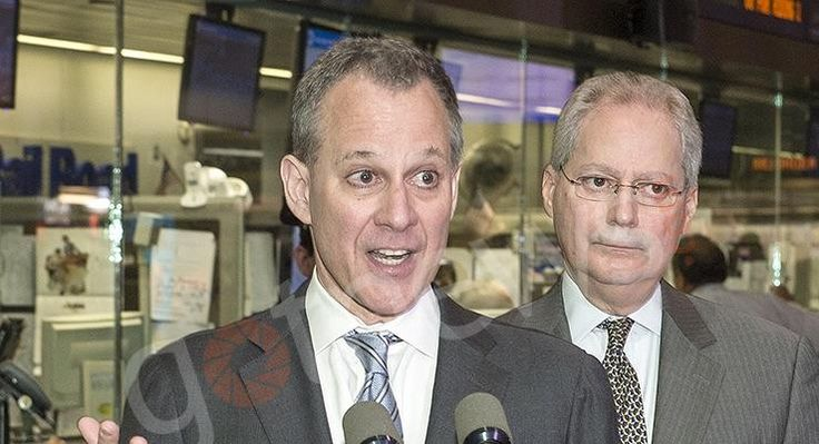 BUSTED: #Mueller Associate Eric @Schneiderman Took Contributions From Accused #Menendez Partner-in-Crime - GotNews